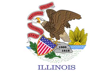 Illinois Set to Discuss Online Poker at October Hearing