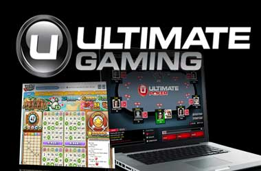 Ultimate Gaming Shuts Down Online Poker & Casino Sites in New Jersey