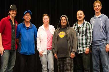 Seven Poker Players Win Central Coast Poker Championship Pot