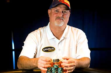 Schneider Makes His Mark At The WSOP HORSE events