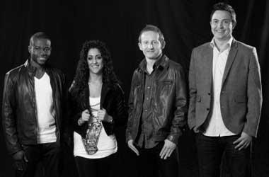 Four New Red Pros and UKIPT Ambassadors To Represent Full Tilt Poker