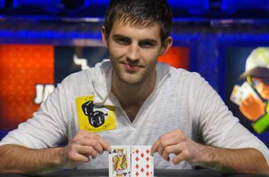Matt Ashton Wins $1.7 million At the WSOP Poker Players Championship Event