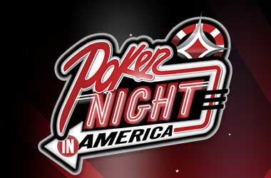 New Television Program Called Poker Night in America To Be Released in 2014