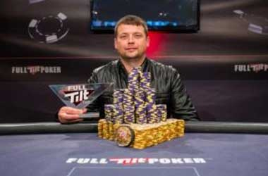 Scottish Poker Player Made Over £3.5m During His Career