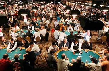 Live Poker Tournaments Taking Place in UK and Ireland for May