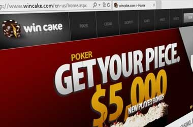 Cake Poker Changes Brand Name to Win Cake