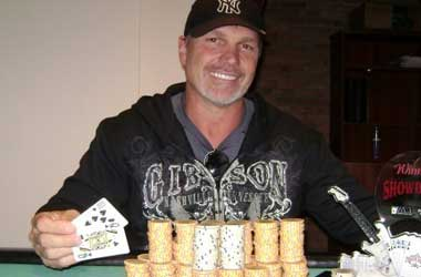 CPPT bestbet Jacksonville Main Event Won By Harvey Vandeven
