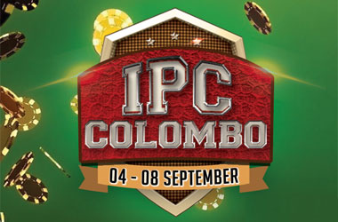 Sri Lanka To Host India Poker Championship Between 4th – 8th September