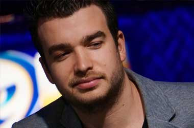 Poker Pro Chris Moorman Launches New Online Poker Website