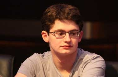 David Vamplew Most Successful Scotish Poker Player Earning $600k a Year