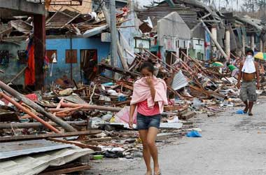 Full Tilt Poker And PokerStars Donate To Help Typhoon Stricken Philippines