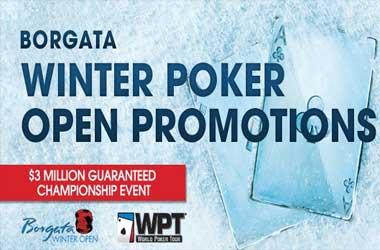 BorgataPoker.com Challenges Players to Become Poker Millionaires