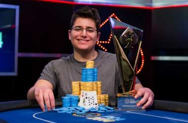 Jake Schindler Wins PCA 2014 $25k High Roller Event