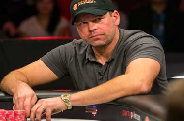 Borgata Crowns New Jersey's Next Poker Millionaire Myroslaw Woroch