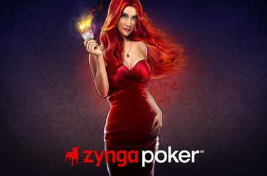 Zynga Poker Gets Make Over