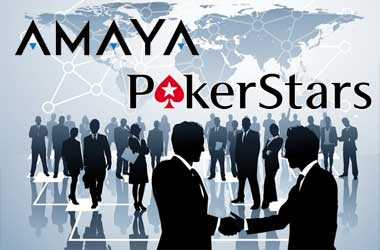 Rumored Amaya – PokerStars Merger Might Not Happen