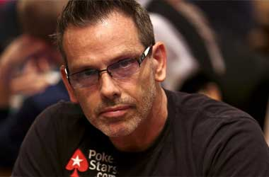 Poker Pro Chad Brown Might Have Played His Final Round