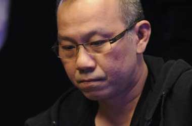 Poker Pro Paul Phua Arrested For Illegal Betting During The FIFA World Cup 2014