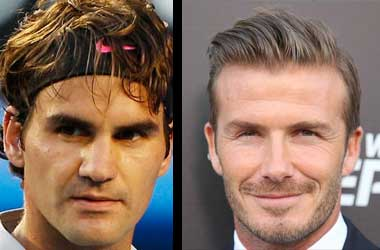 Professional Poker Players Earn More Than Roger Federer & David Beckham