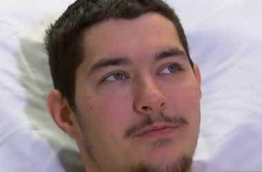 Cowboy Poker Match Results In Hospitalization For Austin Bottcher