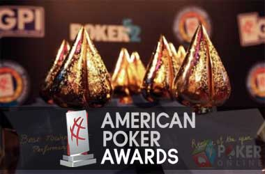 2014 GPI American Poker Awards Releases List Of Nominees