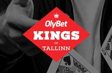 Estonia Plays Host To Kings of Tallinn Poker Festival
