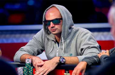 French Poker Player Sylvain Loosli Discusses The Global Poker Masters