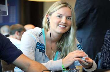 888 Poker Pro Jessica Dawley Expects More Women To Start Playing Poker