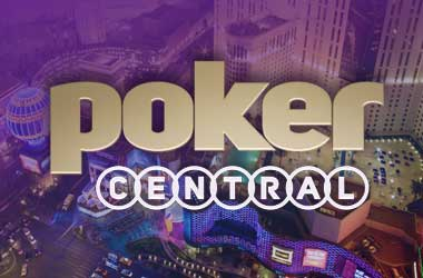 Poker Central To Move Fully To On-Demand Digital Platform