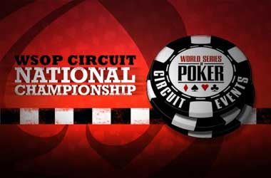 2015 WSOP Circuit National Championship To Take Place In North Carolina
