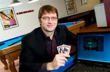 Humans Prove They Can Compete With AI Poker Software