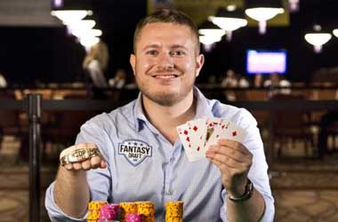 Brian Hastings Accused Of Using VPN To Play On U.S PokerStars Website