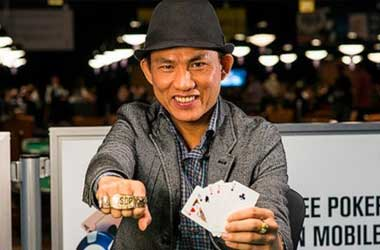 Christian Pham Wins World Series of Poker Bracelet By Accident