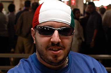 Italian Poker Player Wins Second WSOP Bracelet In June