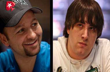 Negreanu And Schwartz User Twitter To Fix Up Interesting Poker Bet