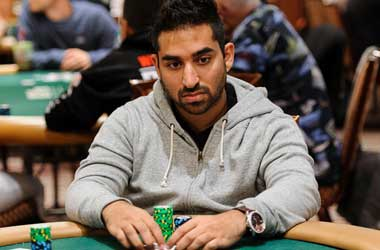 Poker Pro Player Amit Makhija Discusses The Highs & Lows of Poker