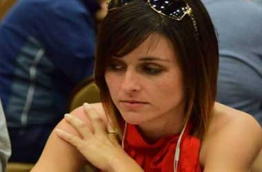 Angela Parker Leaves Nursing To Become Professional Poker Player