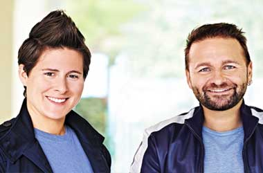 Daniel Negreanu & Vanessa Selbst Help Urban Justice Center Raise Funds