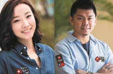 PokerStars Signs Up Yaxi Zhu & Chen-An Lin To Gain More Visibility In Asia