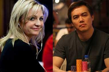 Poker Hall Of Fame To Induct Jennifer Harman And John Juanda