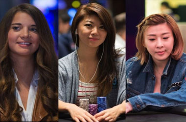 """Girl Got Game"" Reality TV Show To Feature 8 Female Poker Players"