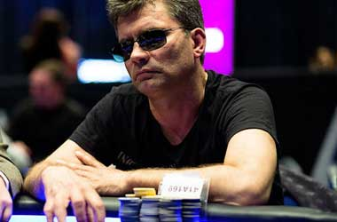 Investigation Clears Valeriu Coca From 2015 WSOP Cheating Allegations