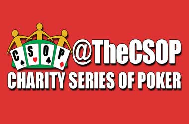 Charity Series of Poker To Hold Its Sixth Event At The Borgata Casino