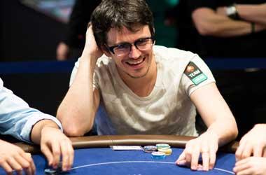 PokerStars Team Pro Isaac Haxton Turns Down Sponsorship Renewal