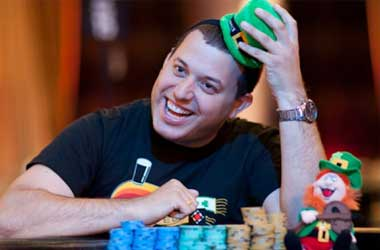 Sam Razavi Continues His Record Breaking Streak To Dominate The APT