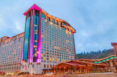 Harrah's Cherokee To Host WSOP Global Casino Championship