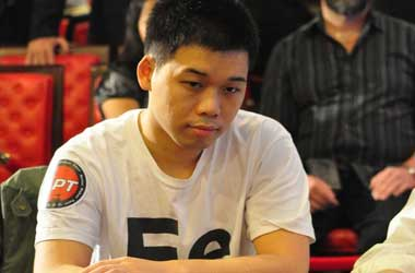 Elton Tsang Takes Home €11,111,111 In 2016 One Drop Extravaganza Win