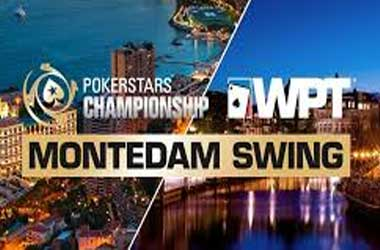 PokerStars And WPT Partner For New Event 'MonteDam Swing'