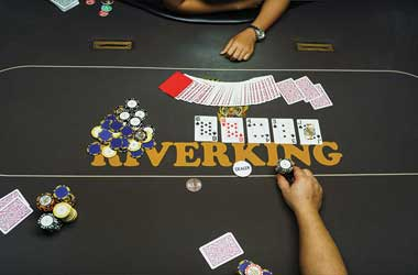 Expat Poker Players Profit From Cambodia's Soft Underground Poker Scene
