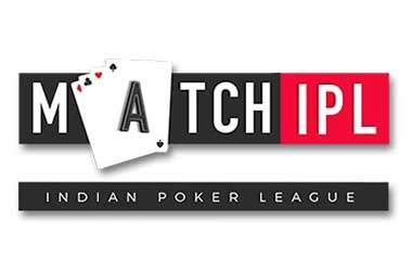 IFP's New Match Indian Poker League to Stage Event in September
